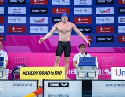 European championships London 2016