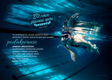 20170217 Vote of thanks for supporters and co-workers of swimming club Nereus Zilina_380