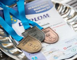 Międzynarodowy Miting Pływacki Pawłowice 2017