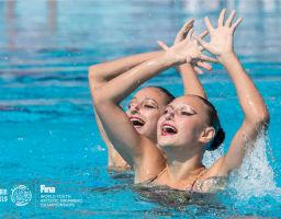 FINA World Youth Artistic Swimming Championships Samorin 2019 (preliminaries)