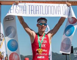 Zilina triathlon 2020 – short triathlon